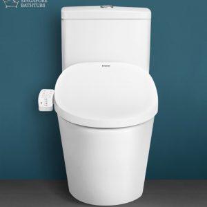Drochia Bidet Toilet Seat Bathroom Accessories Singapore