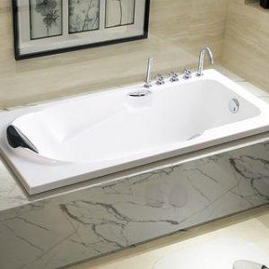 Drop-in Bathtub Juliet Prestige