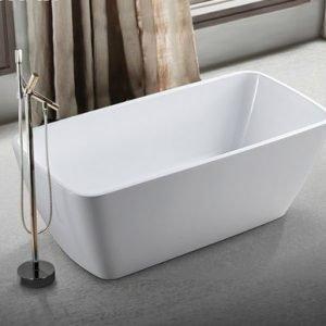 Hayley Prestige Standalone HDB Small Bathtub Singapore