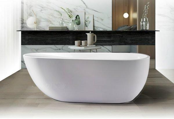 London Prestige Standalone Bathtub Singapore