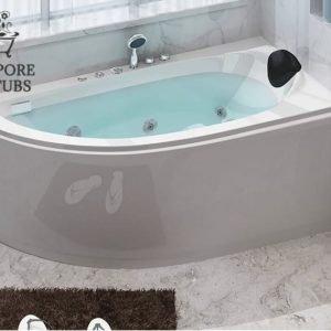 Standalone Bathtub Singapore Jewel Prestige