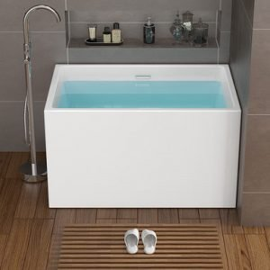 Grace Jacuzzi Bathtub HDB Singapore