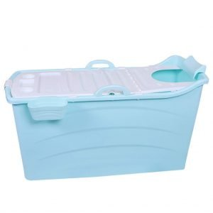 Portable Foldable Plastic Bathtub Singapore