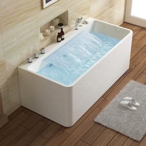 Madrid Prestige Bathtub HDB Singapore
