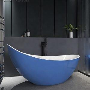 Dublin Prestige Standalone Bathtub Singapore SingaporeBathtubs